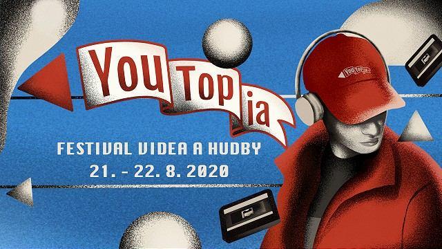 Festival YouTopia prinesie do Trnavy pestré spojenie koncertov avidea