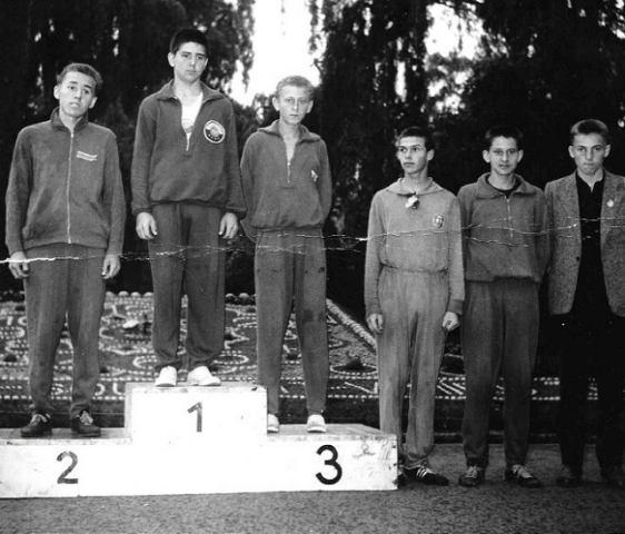 Prvý Trnavčan s chodeckou medailou oslavuje 75 rokov